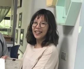 林郁馨老師